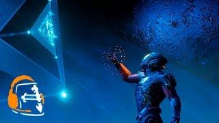 Обзор Mass Effect Andromeda, или Плохая мина при хорошей игре