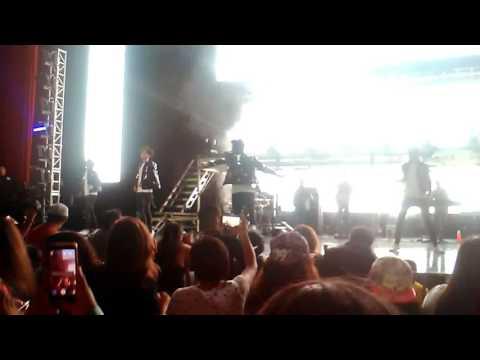 Revolution Tour En Querétaro -CD9