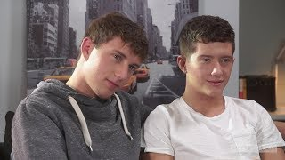 #Helix: Cameron Parks And Tyler Hill (Extended)