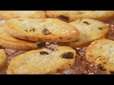 Easter Cookies Recipe Demonstration - Joyofbaking.com