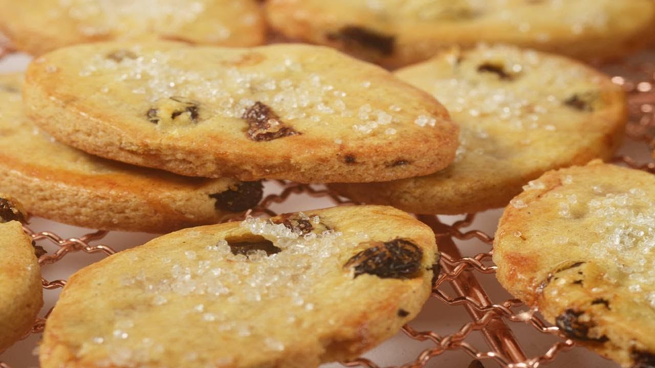 Easter Cookies Recipe Joyofbaking Com Video Recipe