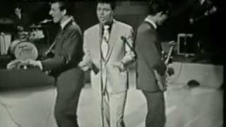 1960 Willie And The Hand Jive