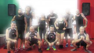 RIMINI WELLNESS 2014 - WTA FUNCTIONAL TRAINING ACADEMY