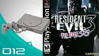 Resident Evil 3: Nemesis [012] PS1/PSX Longplay/Walkthrough/Playthrough (FULL GAME)