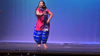 Mamatha Gudimalla Dance on My Name is Sheila
