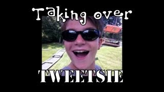 Taking Over Tweetsie