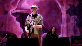 Watch Neil Young Roger And Out video