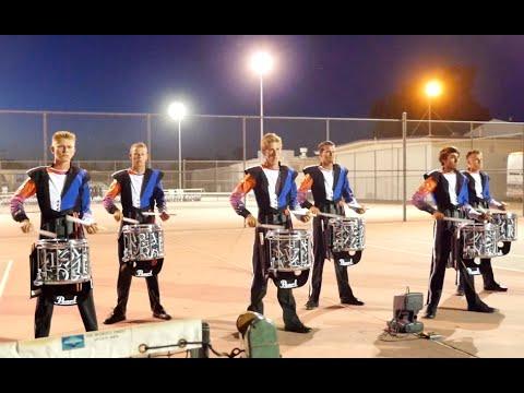 Blue Devils 2015 Drumline - Fresno, CA