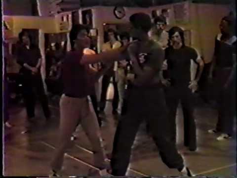 Sifu William Cheung - Los Angeles, 1983 (5/13)