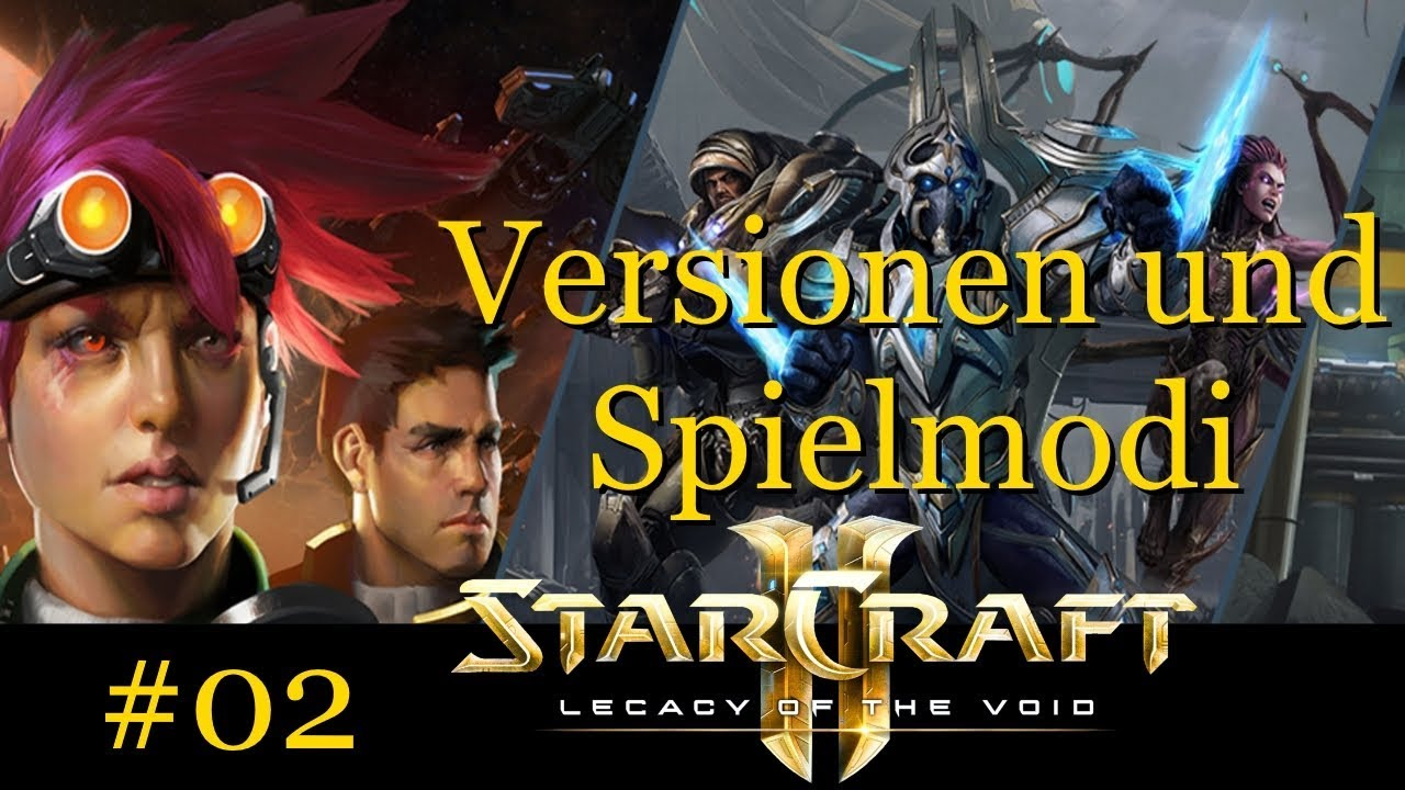 Starcraft Deutsch