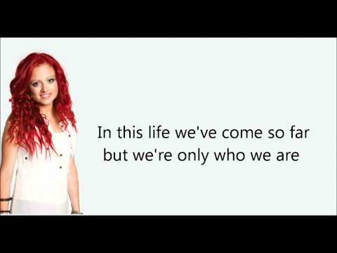 Here's Where I Stand - Sarah De Bono lyrics