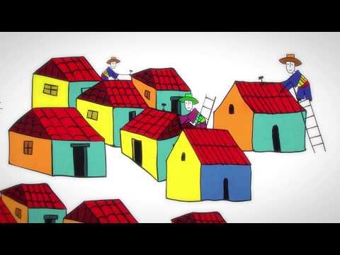 Primary Schools Harvest film: CAFOD's work in El Salvador   CAFOD
