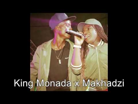 King Monada ft Makhadzi Nthakhose