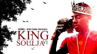 *New King Soulja 6* Soulja Boy - Paper Cut