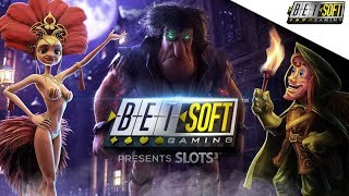 2018 Betsoft Gaming Showcase Trailer