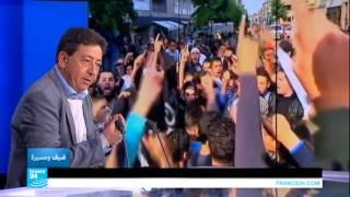 ... خالد بن تونس.. شيخ الزاوية العلاوية الدرقاوية في الجز