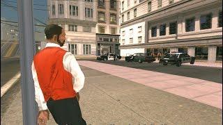 GTA San Andreas 555 We Tip (Gameplay, Walkthrough) #38