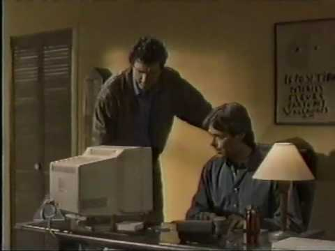 Early AOL Commercial (1995)