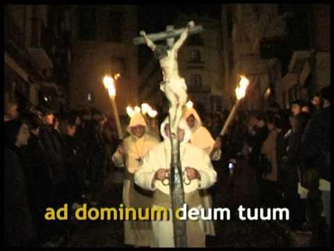JERUSALEM KARAOKE Semana Santa Zamora euroideas3
