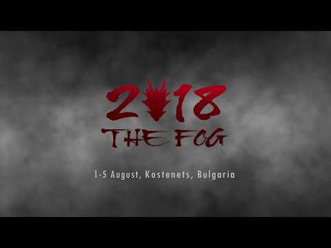 The Fog 2018: All Quiet on the Northern Front Trailer