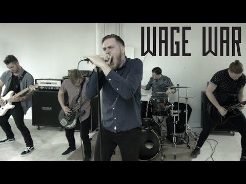 Wage War - Twenty One (Official Music Video)