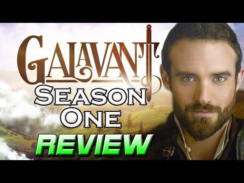 Galavant - Season 1 Review