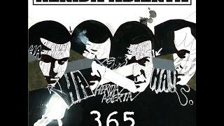 HERIDA ABIERTA- 3.6.5 VOL 2 (FULL  ALBUM) 2015