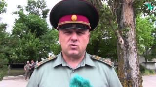 Военком о 6 волне мобилизации