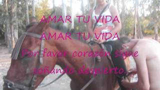 Elena Gheorghe - Amar tu Vida mi rubio
