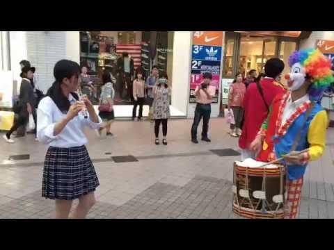 フラッシュモブ by 宮城教育大学交響楽団