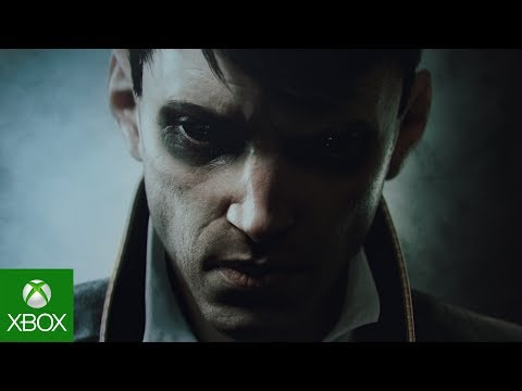 Dishonored: Death of the Outsider Announce Trailer