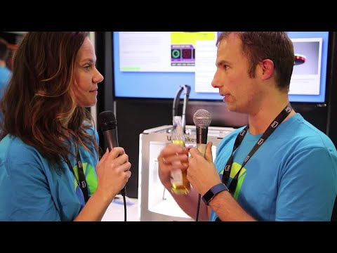 Live from Reinvent - The Dynatrace UFO with Andi Grabner