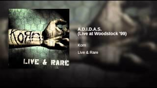 A.D.I.D.A.S. (Live at Woodstock