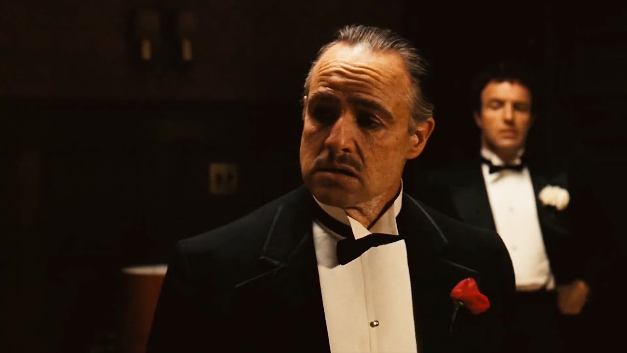 The Godfather Music Remix (Best Scenes)