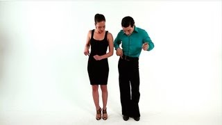 How to Do Cuban Motion | Merengue Dance