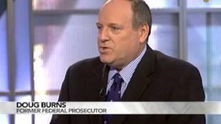Burns Says BofA Paper Release Shows It Seeks Settlement: Video