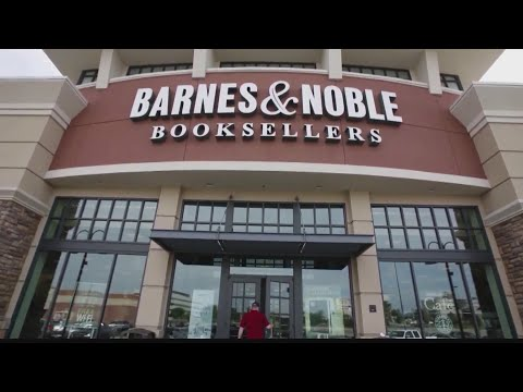 Barnes & Nobles Offers Free Books For Kids