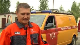 Соревнования среди аварийных служб Восточного региона: кто занял первенство?
