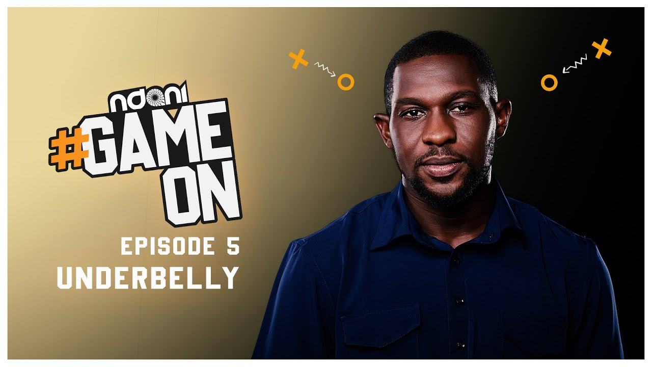 Download Game On S1E5: Underbelly