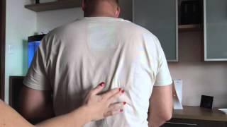 back scratching*ASMR