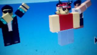 Nick india Dab but its poorly made in roblox