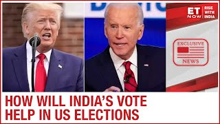 Swaminathan Aiyar Analyses US Election Impact On India