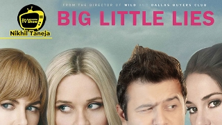 Big Little Lies Review | The Awesome TV Show