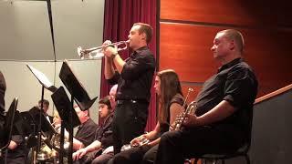 Tim Saeger - Ode for Trumpet