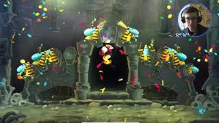 Rayman Legends #1