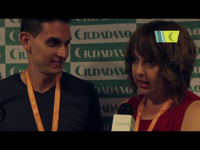 Entrevista Edu Díaz & Yaiza Padrón  Pasion X Dios