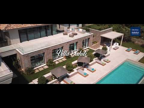 Luxury real estate on the French Riviera - Saint-Tropez