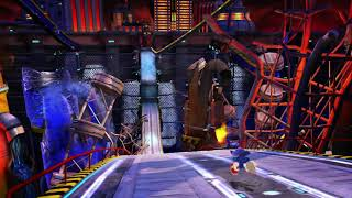 Stage - Chemical Plant Zone - DAYMARE: Dimension Wars Music Extended