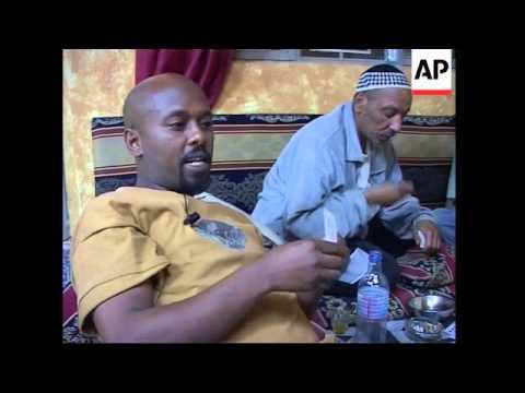 Fears That Ethiopian Chewing Leaf