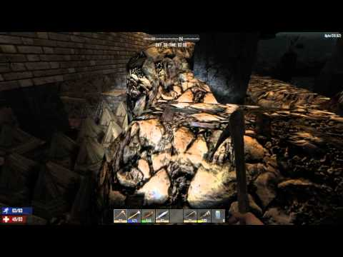 7 Days To Die - Day 37-38 - Rebuilding / Repairing defenses